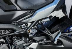 Yamaha Tracer 900GT 2018 pruebaMBK097