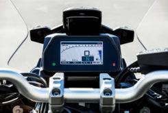 Yamaha Tracer 900GT 2018 pruebaMBK098