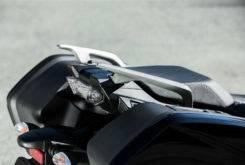 Yamaha Tracer 900GT 2018 pruebaMBK104