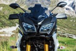 Yamaha Tracer 900GT 2018 pruebaMBK106
