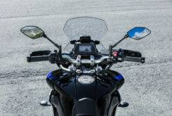 Yamaha Tracer 900GT 2018 pruebaMBK111