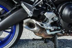 Yamaha Tracer 900GT 2018 pruebaMBK112