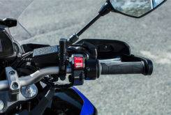Yamaha Tracer 900GT 2018 pruebaMBK114