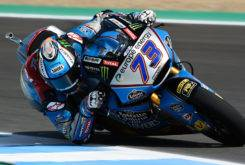 Alex Marquez FP Viernes Jerez