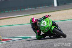 Ana Carrasco Imola Supersport 300 3
