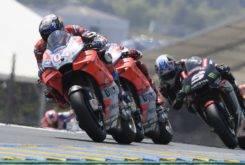 Andrea Dovizioso MotoGP Francia 2018