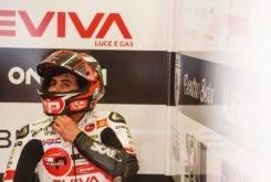 Antonelli Viernes Le Mans