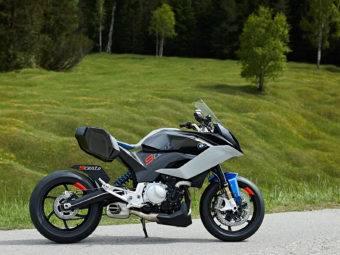BMW 9cento Concept 05