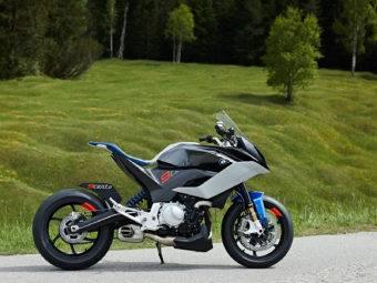 BMW 9cento Concept 06