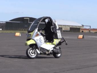 BMW C1 AB Dynamics moto autonoma 02
