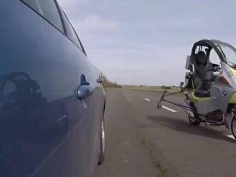 BMW C1 AB Dynamics moto autonoma 03