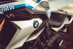 BMW G 310 GS comparativaMBK047