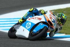 Baldassarri Pole Jerez 2018