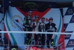 Coppa MV Agusta 2018 Jerez 2