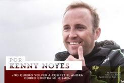 Entrevista Kenny Noyes MBK41