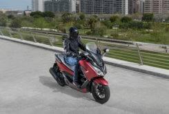 Honda Forza 125 2018 25