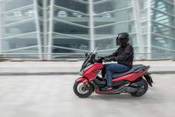 Honda Forza 125 2018 26