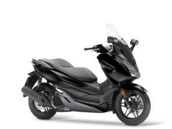 Honda Forza 125 2018 27