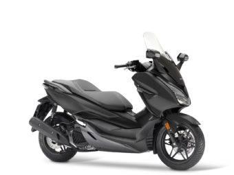 Honda Forza 125 2018 29