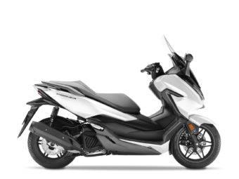 Honda Forza 125 2018 32