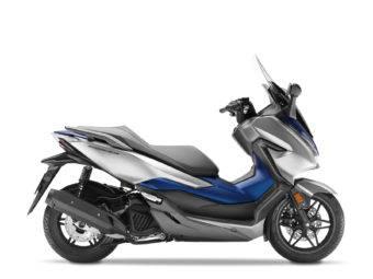 Honda Forza 125 2018 34
