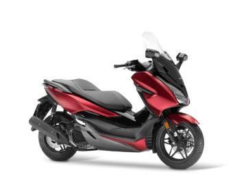 Honda Forza 125 2018 35