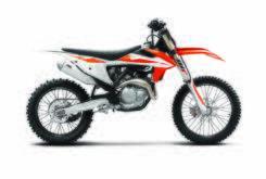 KTM 450 SX F MY2019