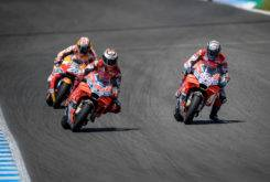 MBK Andrea Dovizioso MotoGP Jerez 20181