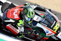 MBK Cal Crutchlow pole MotoGP Jerez 2018