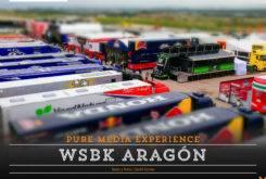 MBK41 WSBK Aragon