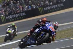 Maverick Vinales MotoGP Le Mans 2018 carrera