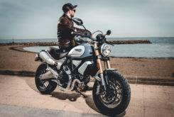 Prueba Ducati Scrambler 1100 38