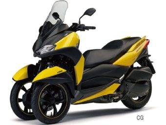 Yamaha Tricity 300 bikeleaks 01