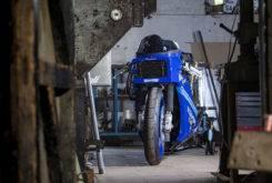 Yamaha XSR700 Workhorse 12