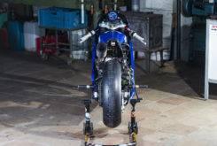 Yamaha XSR700 Workhorse 13