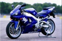 Yamaha YZF R1 1998 09