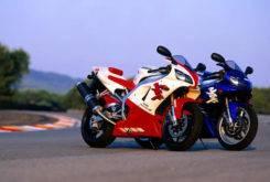 Yamaha YZF R1 1998 1998
