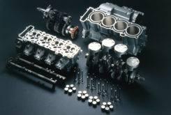 Yamaha YZF R1 1998 motor