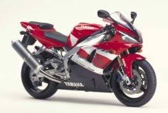 Yamaha YZF R1 2000 01