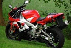 Yamaha YZF R1 2000 02