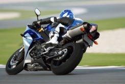 Yamaha YZF R1 2007 01