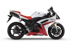 Yamaha YZF R1 2007 18
