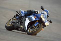 Yamaha YZF R1 2008 15