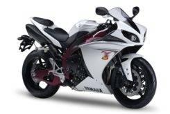 Yamaha YZF R1 2009 03