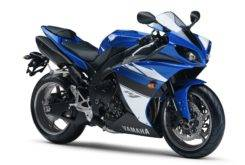 Yamaha YZF R1 2009 07