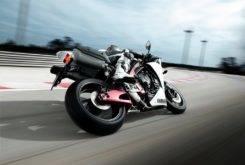 Yamaha YZF R1 2009 11