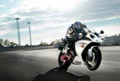 Yamaha YZF R1 2009 13