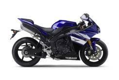 Yamaha YZF R1 2011 10