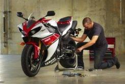 Yamaha YZF R1 2012 21
