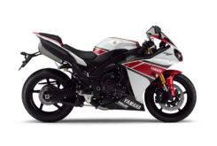 Yamaha YZF R1 2012 55